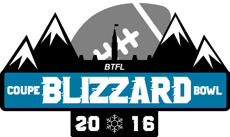 Blizzard Bowl Logo