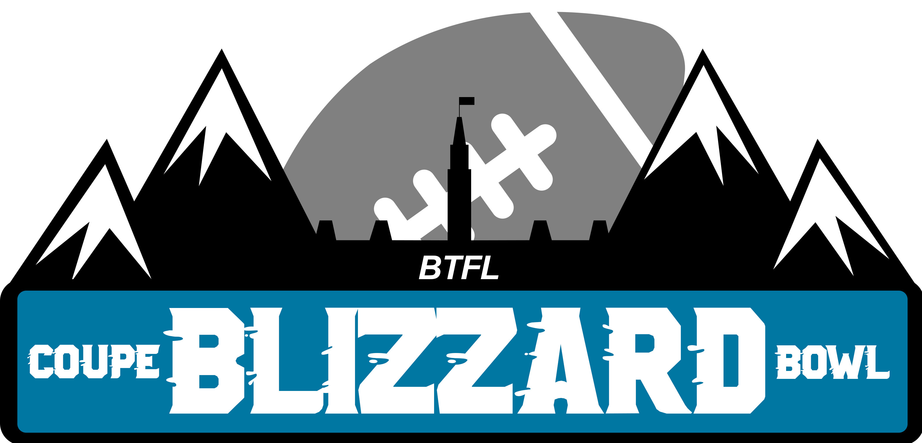 Blizzard Bowl Logo